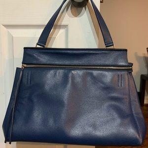 COPY - AUTHENTIC CELINE EDGE BAG